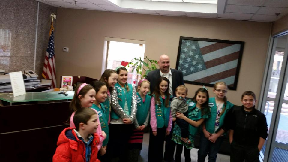 girl scout troop 600 2 13 15 1512312_344708962381938_782029723575681715_n