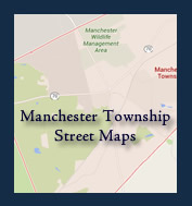 Manchester  Township Street Maps