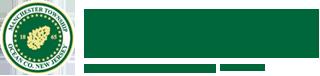 Manchester Township Mobile Logo