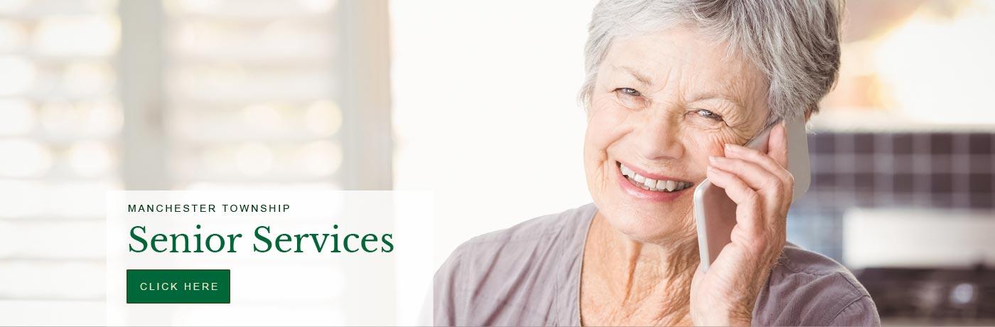 Manchester Senior Services
