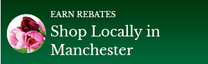 Shop Locally in Manchester