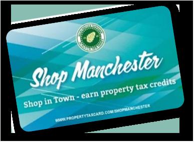 Shop Manchester